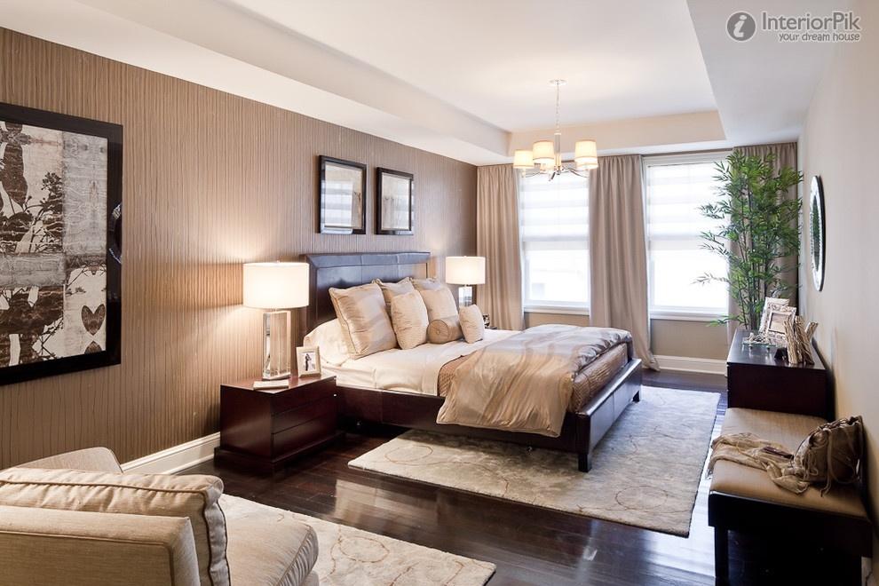 villa schlafzimmer modern – bigschool, Schlafzimmer entwurf