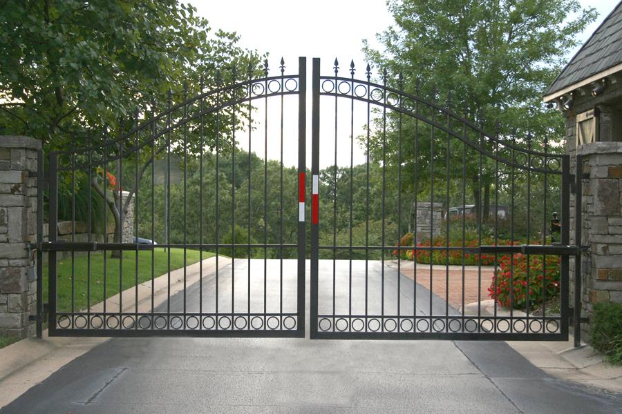 gate called beautiful playing - HD4200×2700