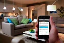 smart home in your pocket